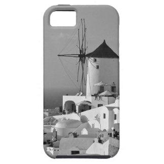 B&W Santorini 3 iPhone SE/5/5s ケース