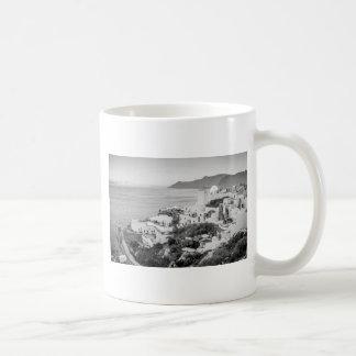 B&W Santorini 8 コーヒーマグカップ