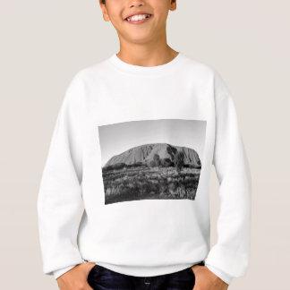 B&W Uluru 3 スウェットシャツ
