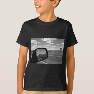 B&W Uluru 4 Tシャツ