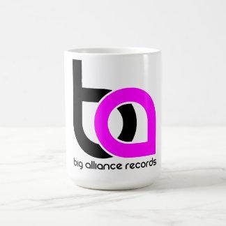BAの記録 コーヒーマグカップ