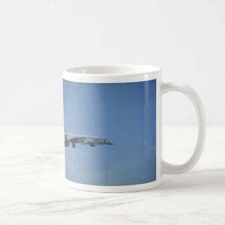 BAコンコルドの離陸、Heathrow コーヒーマグカップ