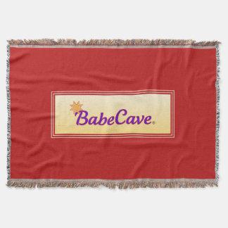 BabeCaveの投球毛布 スローブランケット