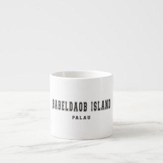 Babeldaobの島パラオ諸島 エスプレッソカップ