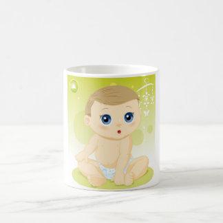 babiesbetのマグ コーヒーマグカップ