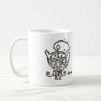 Babr コーヒーマグカップ