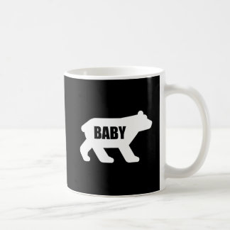 Baby Bear コーヒーマグカップ