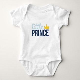 Baby Bodysuit小さい王子 ベビーボディスーツ