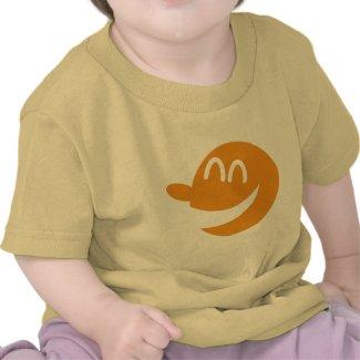 BABY Tシャツ☆こどもアニメ声優教室 shirt