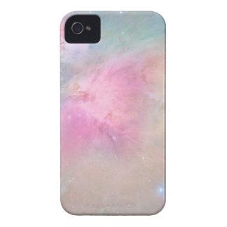 BabyGalaxyのパステル調のかわいいの宇宙の芸術 Case-Mate iPhone 4 ケース