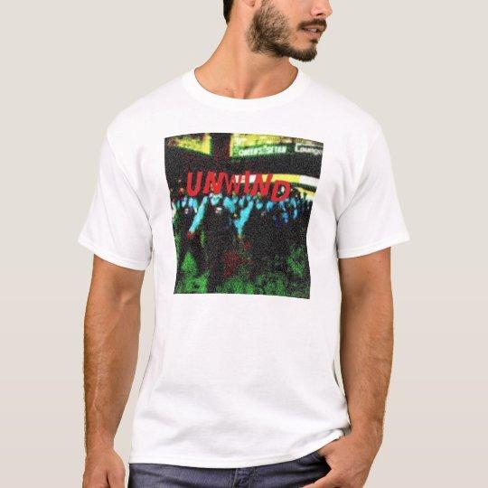 BABYLON Tシャツ