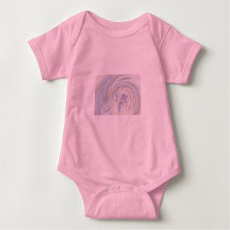 Babysのための芸術 ベビーボディスーツ