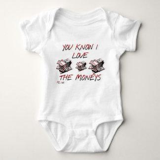 Babys ベビーボディスーツ