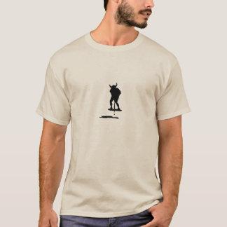 Bacchus Skateboard Show大佐 Tシャツ