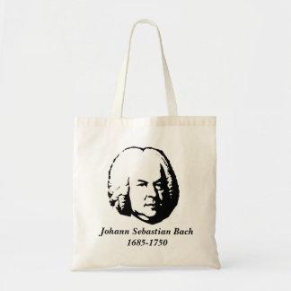 Bach -作曲家 トートバッグ
