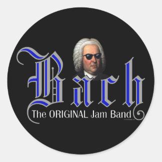 Bach - TOJB ラウンドシール
