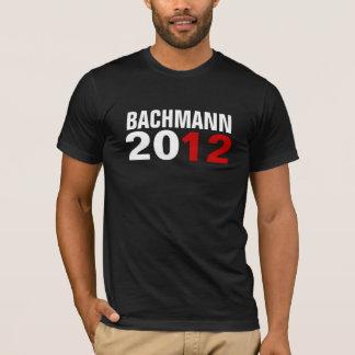 Bachmann 2012年 tシャツ