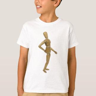 BackAche032710 Tシャツ