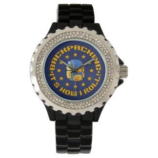 Backpacking腕時計 腕時計