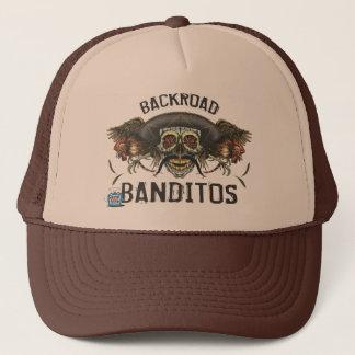 Backroad Banditos キャップ