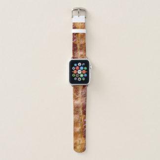Bacon Watch Band Apple Watchバンド