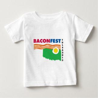 BACONFEST 2013.pdf ベビーTシャツ