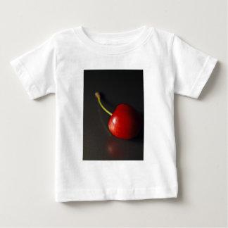 badabingさくらんぼ ベビーTシャツ