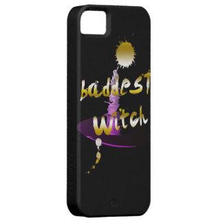Baddestの魔法使い iPhone SE/5/5s ケース
