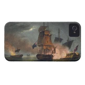 Badereの合成呉須の捕獲、1808年7月6日、から Case-Mate iPhone 4 ケース