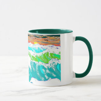 badseas マグカップ