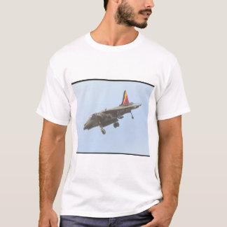 BAeのハリアーGR.7A/Royal_Aviation Photograp Tシャツ