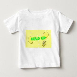 BAEのレモネード立場 ベビーTシャツ