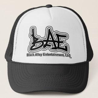 BAEの帽子 キャップ