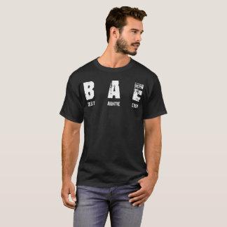 Baeの最も最高のな伯母さん Tシャツ