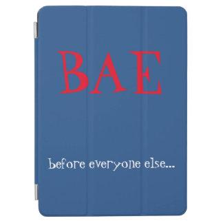 BAEの(皆の前に) iPad Airカバー iPad Air カバー