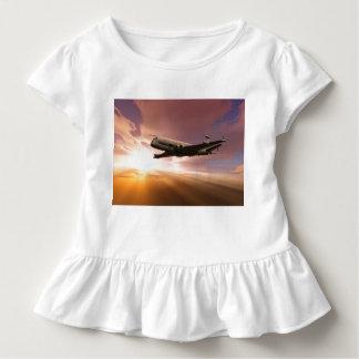 BAeのNimrod トドラーTシャツ