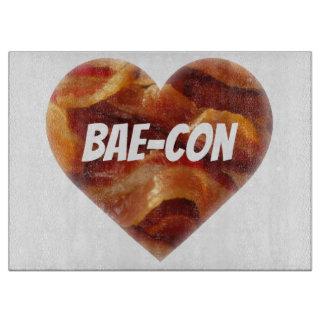 BAE-CON -どこでもベーコンの恋人のため カッティングボード