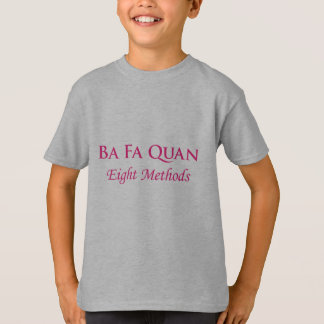 Bafaquan -マゼンタ tシャツ