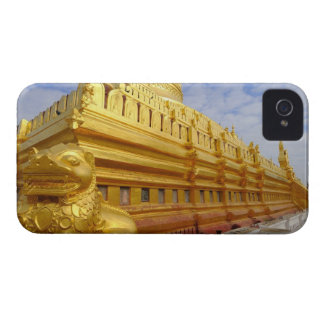 Bagan、Bagan (異教徒)のShwezigonの塔、 Case-Mate iPhone 4 ケース