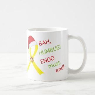 Bahのばかばかしい内部の絶対必要の端のマグ コーヒーマグカップ