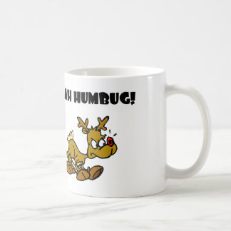 Bahの詐欺ルドルフ コーヒーマグカップ
