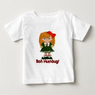 Bahの詐欺 ベビーTシャツ