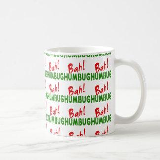 Bah! ばかばかしい コーヒーマグカップ