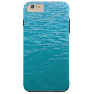 Bahamaの青 Tough iPhone 6 Plus ケース