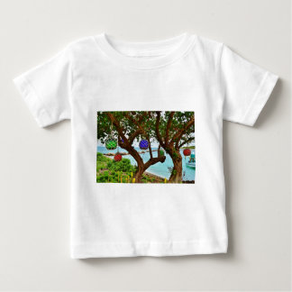 Bahamianのつまらないもの ベビーTシャツ