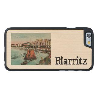 BAIRRITZ -カジノの郵便はがき ケース