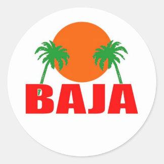 Baja ラウンドシール