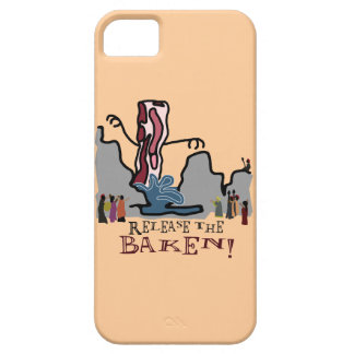Bakenを解放して下さい! iPhone SE/5/5s ケース