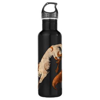 Balaganの獣のボトル ウォーターボトル