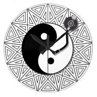 BALANCE ラージ壁時計